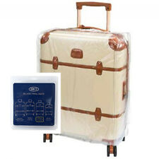 "Bric's Transparent Luggage Cover Clear Large 27"" BAC00936-999 Just Cover!"
