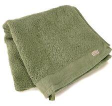 5 German Army Bath Shop Camp Farm Towels Military Surplus Survival Beach Car