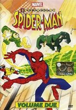 Spectacular Spider-Man. Vol.2 (2009) DVD