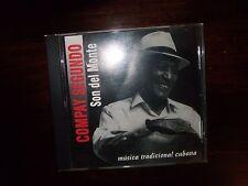 Compay Segundo - Son del Monte [Egrem] (1998)