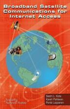 Broadband Satellite Communications for Internet Access-ExLibrary