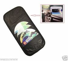 12 Disk Auto Car Accessories Sun Visor CD DVD Card Case Holder Organizer Storage