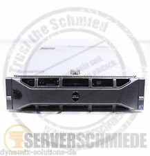 "Dell PowerEdge R710 3,5"" Intel XEON E5520 - X5675 bis 192GB Server Konfigurator"