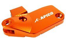 Apico Vorne Bremsflüssigkeit Abdeckung Kupplung Kappe KTM SX250 EXC250 EXC450