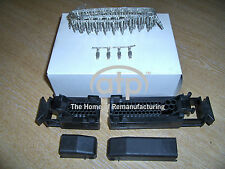 WIRING HARNESS REPAIR KIT ECU CONNECTORS TYCO AMP NEW 80 WAY SIEMENS , BOSCH