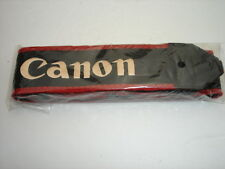 CANON EOS CAMERA STRAP for A2 T5 T6 5D 70D 60D 7D T4i MARK (NEW condition)