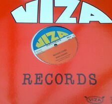 "KING SOUNDS "" REGGAE LOVER ""UNPLAYED FORMER  STORE STOCK COPY UK VIZA ORIG 12"""
