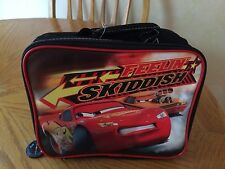 Thermal Lunch Bag, Disney Pixar Cars