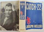 JOSEPH HELLER Catch-22 SIGNED FIRST PRINTING