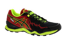Asics Gel-Fuji Endurance PlasmaGuard Running Training Shoes Men's Size 10.5