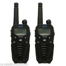 ZODIAC ZD-360 Coppia Ricetrasmettitori PMR 446mhz 8ch con VOX