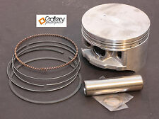 "HONDA TRX400FW Foreman  95-03 Piston and Ring Kit .020"" 0.50mm Oversize 86.50mm"