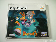 ►►►► PLAYSTATION PS2 / Rayman 3 [Promo Disc - Not for resale] [Pal version]