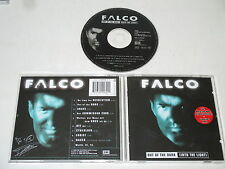 FALCO/OUT OF THE DARK(INTO THE LIGHT)(EMI 7243 4 94469 2 2) CD ALBUM