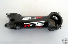 FSA SL-K Alloy Road-MTB Bicycle Stem 1 1/8 Steer, 31.8  110mm +/- 6 dg Rise New