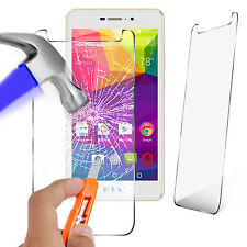 "For BLU Life XL - Genuine Tempered Glass Screen Protector (5.5"")"