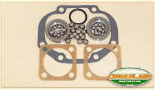 Land Rover Series 1 , 2 , 2A , 3 Steering Box Overall Kit