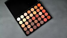 ❤️35 colour Pigment Eyeshadow Palette Makeup Eye Shadow BEST Morphe 35O ! ❤️