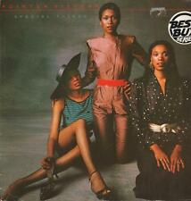 Pointer Sisters(Vinyl LP)Special Things-Planet-NL 85088-UK-1980-VG+/NM