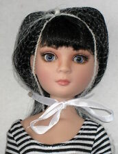 Beautiful Essential Prudence Three Wigged Out doll removed from box  Ellowyne