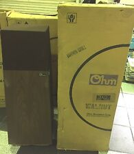 Ohm Walsh 3X0 Speakers PAIR BRAND NEW IN BOX!!! RARE VINTAGE!