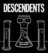 Descendents - Hypercaffium Spazzinate - New Colour Vinyl LP