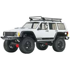 Axial 1/10 SCX10 II 2000 Jeep Cherokee 4WD Kit AX90046 w/Body Wheels Tires