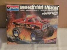 MONOGRAM MONSTER MASH 4X4 MONSTER TRUCK MODEL KIT # 2420 1/24 SCALE SEALED KIT