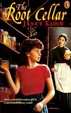 The Root Cellar, Janet Lunn, Good Book