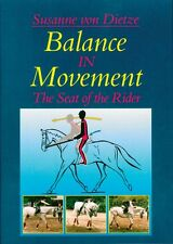 Balance in Movement (DVD) by Susanne von Dietze - BRAND NEW DVD