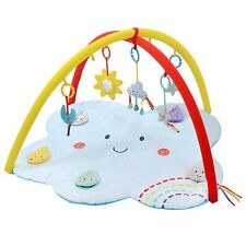 East Coast Nursery Baby / Child Say Hello Little Rain Cloud Musical Play Gym