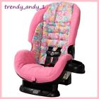 SAFETY Child Baby Convertible Car Seat Harness Adjustment Cupholder
