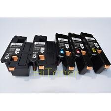 5 Toner For Fuji Xerox Phaser 6020V_BI 6022/NI 6022V_NI 6025V_BI 6027/NI 6027V_N