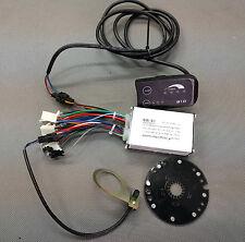 Controller Set E-Bike Pedelec 36V 250W 26 Zoll Display 810 PAS Sensor Magnet