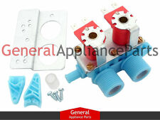 General Electric Washer Washing Machine Water Inlet Valve WH13X78 WH13X0078