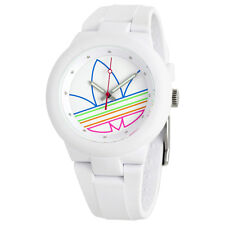Adidas Aberdeen White Dial Mens Watch ADH3015