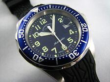 Zeno Diver look II Automatico ETA 2824 SPECIALE MODELLO EXCLUSIV