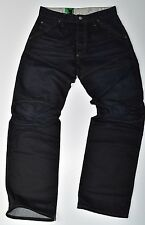 G-Star RAW Jeans - Elwood 5620 Loose - Raw Worn In, Cable Denim W32 L36
