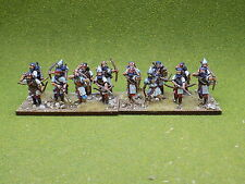 28mm Ancients ASSYRIAN INFANTRY x16 Well Painted Wargames Foundry 39256