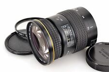 Excellent++ Tokina AT-X  AF 28-70mm f/2.8 with 72mm filter for Canon from Japan
