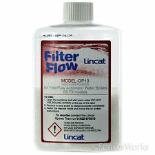 Lincat Genuine Bioguard Water Boiler Limescale Descaler Powder Bottle 200g