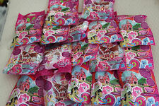 Lot of 17 NEW UNOPENED MY LITTLE PONY BLIND BAGS MIXED SETS.