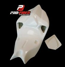 DUCATI PANIGALE 889 1199 SBK RACE RACING TRACK DAY TAIL STOCK SEAT FAIRING