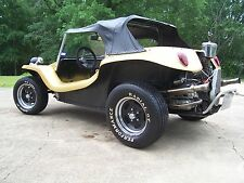1971 DUNE BUGGY VW 1600 MOTOR NEW INTERIOR LIKE MEYERS MANX HOT ROD STREET ROD