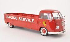 1:18 Premium ClassiXXs Volkswagen T1 Langpritsche - Porsche Racing Service - VW