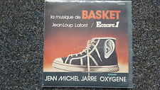Jean Michel Jarre - Oxygene IV and VI 7'' Single France FIRST COVER