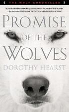 Promise of the Wolves: A Novel (The Wolf Chronicles) - LikeNew - Hearst, Dorothy