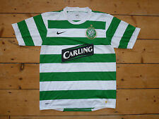 CELTIC Football Shirt medium LIsbon Lions 40th Jersey Glasgow  Celtic FC