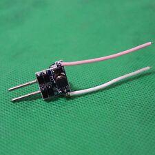 10pcs 1w 2w 3w 3Watt mr16 LED Driver 12v 300ma 1-3x1w