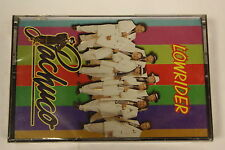 Low Rider by Banda Pachuco (1996) (Audio Cassette Sealed)